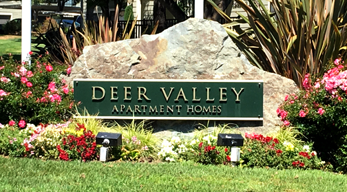 Dee Valley
