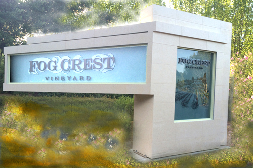 Fog Crest Winery