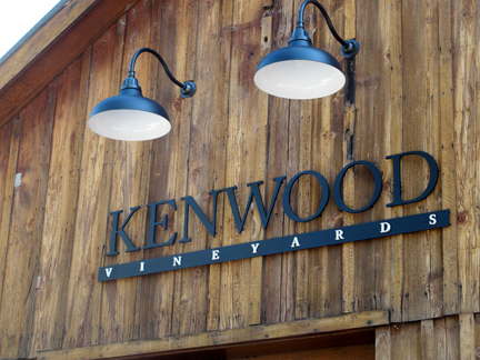Kenwood Winery