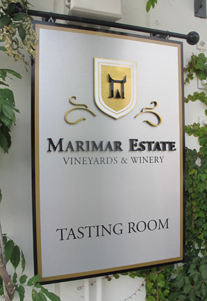 Marimar Winery