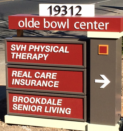 Old Bowl Center Sonoma