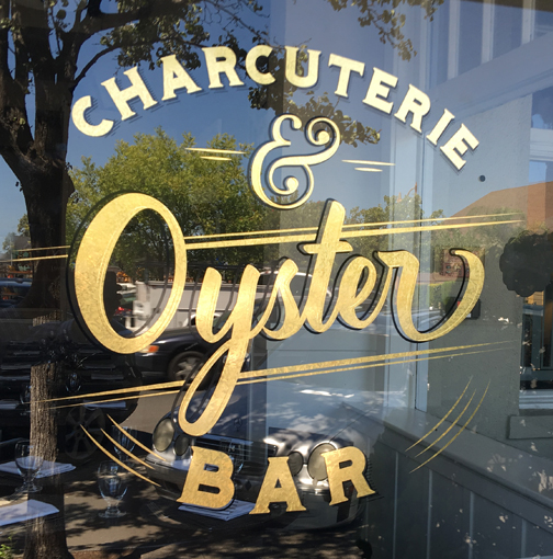 Calistoga Osyter Bar