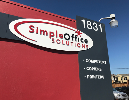 Simply Office Solutions