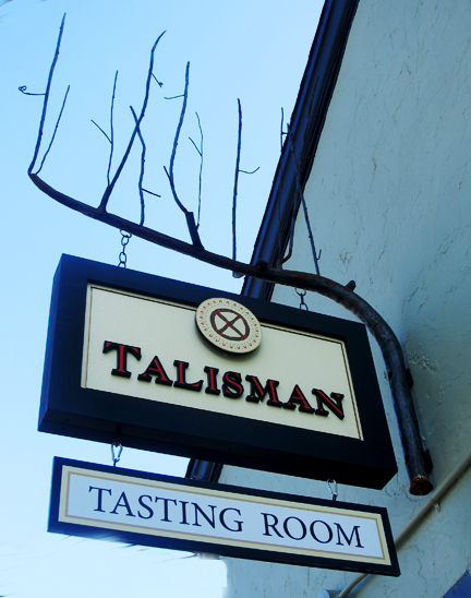 Talisman winery